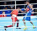 Boxing at the 2016 Summer Olympics, Sotomayor vs Amzile 16.jpg