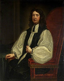 Hugh Boulter Anglican bishop