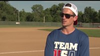 File:Brainerd Professional Athletes Enjoy Being Home in the Summer.webm