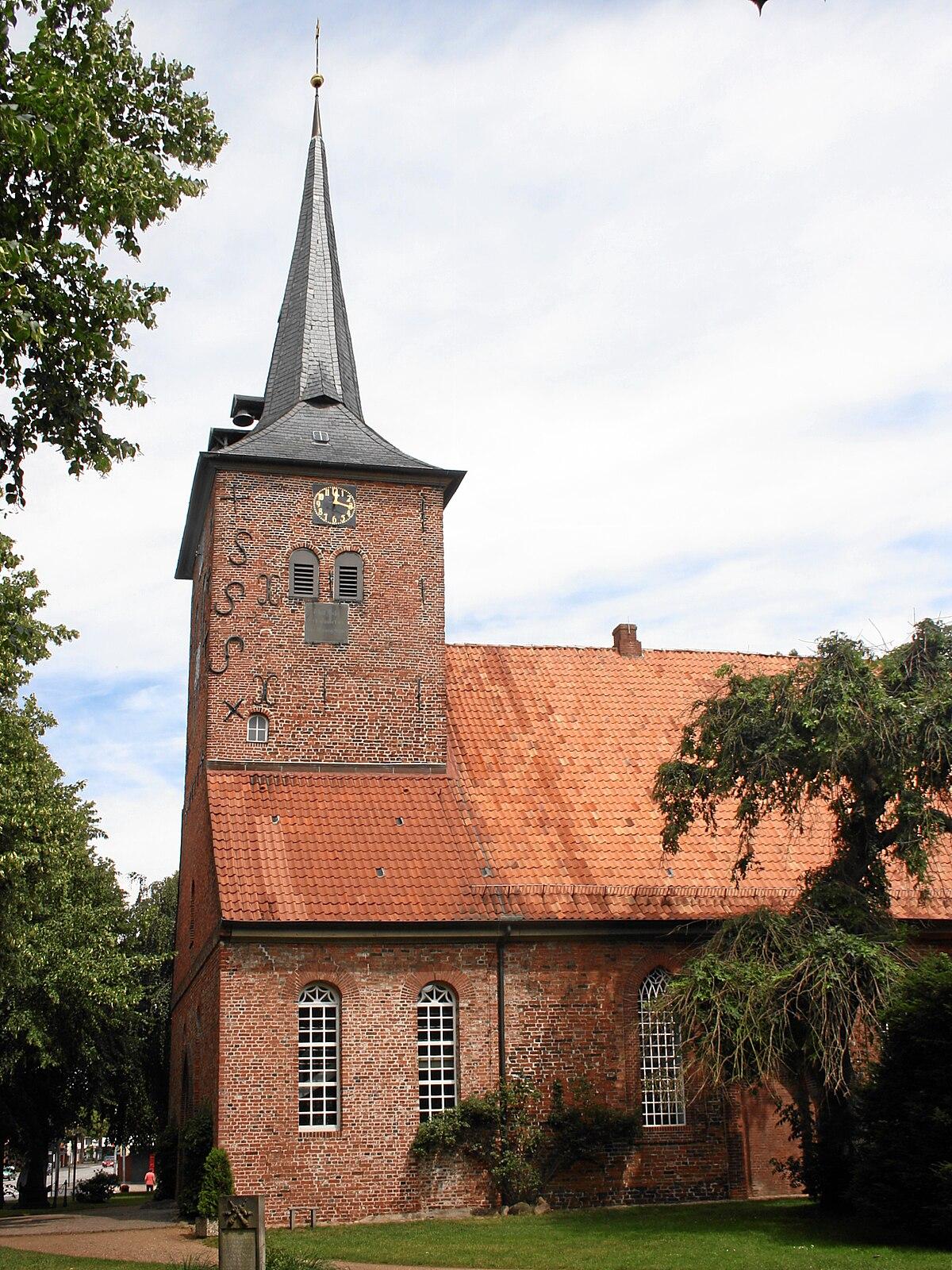 Badbramstedt