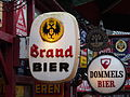 Brand Bier lichtreclame.JPG