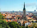Bratislava old town from castle hill.jpg