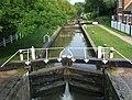Braunston Top Lock, No 6, Northamptonshire - geograph.org.uk - 870797.jpg