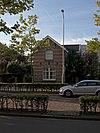 foto van De Koepel gevangenis: dienstwoning