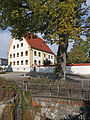 Breitenbrunn Pfarrhaus SW.jpg