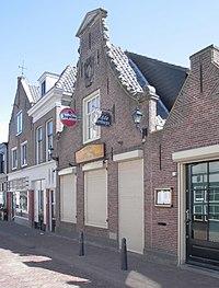 Breukelen - Brugstraat 8 RM10591.JPG