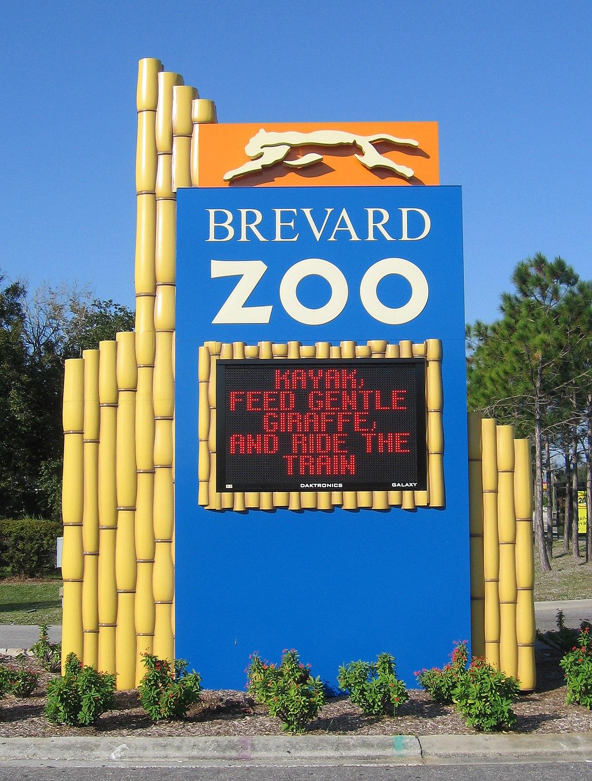 Brevard Zoo Wikipedia
