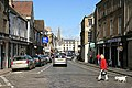 Bridge Street in Kelso - geograph.org.uk - 1465806.jpg