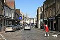 Bridge Street in Kelso - geograph.org.uk - 1465806.jpg
