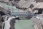 Bridge on Indus River in Ladakh 01.jpg
