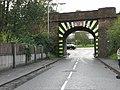 Bridge over Lambeg Road - geograph.org.uk - 73929.jpg