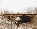 Bridge over the River Des Peres in Forest Park before construction for the 1904 World's Fair.jpg