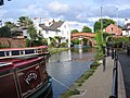 Bridgewater Canal, Lymm - geograph.org.uk - 937414.jpg