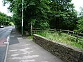 Bridleway - geograph.org.uk - 476376.jpg