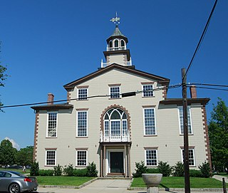 Bristol County, Rhode Island County in the United States