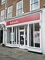 Britannia in North Street - geograph.org.uk - 1559155.jpg