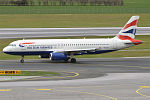 British Airways, G-EUUO, Airbus A320-232 (23033833612).jpg