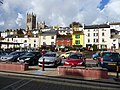Brixham - Car Park - geograph.org.uk - 1632818.jpg