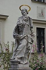 Statue of Saint Paul