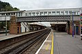 Brockenhurst railway station MMB 06.jpg