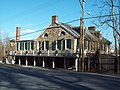 Brooklandville House Dec 09.JPG