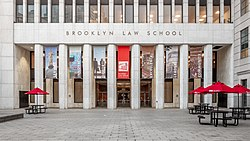 Brooklyn Law School - Wikipedia