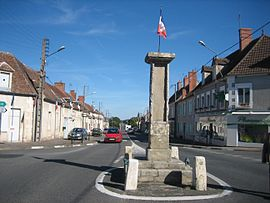Bruère-Allichamps Borne Milliaire 04.jpg
