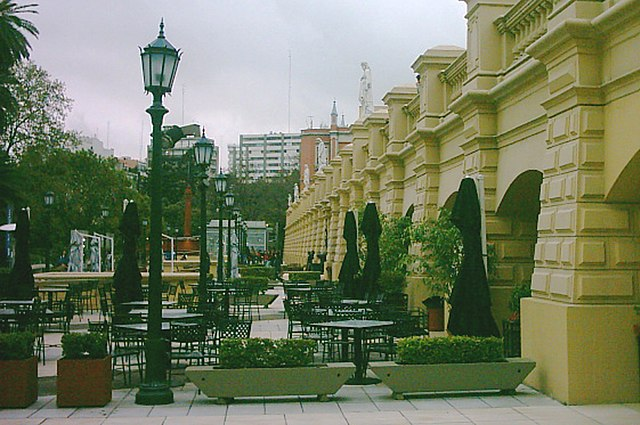 Buenos Aires Design