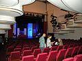 Bucuresti, Romania. Teatrul NOTTARA dupa renovare. 21 Mai 2017.jpg