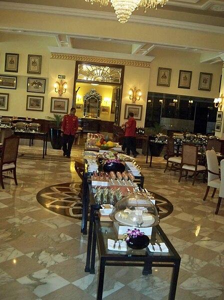 New Delhi Restaurant Schaumburg