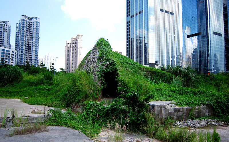 File:Bug Dome by WEAK! in Shenzhen.jpg