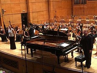 Genova & Dimitrov Bulgarian piano duo