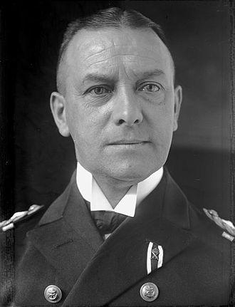 Reichsmarine - Image: Bundesarchiv Bild 102 06631, Erich Raeder