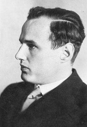Manfred von Ardenne - Ardenne in 1930