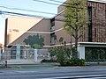 Bunkyo Gakuin Bunkyo Kindergarten.JPG
