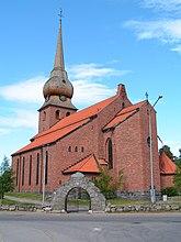Fil:Bureå kyrka-20070609.jpg