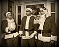 Burnt Out, Bad Santas in Jamian's Bar, Red Bank, New Jersey (4217534648).jpg