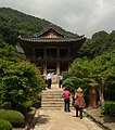 Buseoksa Temple (부석사) in Gyeongsangbuk-do, South Korea.jpg