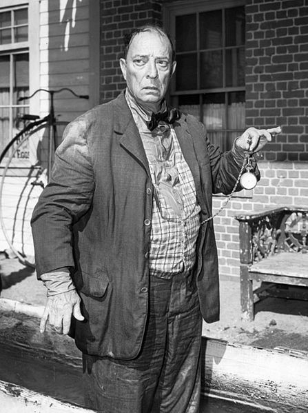 File:Buster Keaton Twilight Zone 1961.JPG