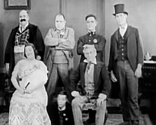 <i>My Wifes Relations</i> 1922 film