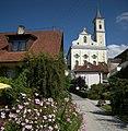 Buxheim (Schwaben) - Pfarrkirche St. Peter und Paul.jpg