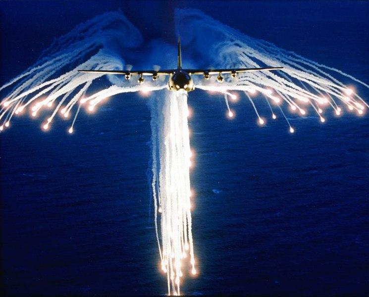 C-130 허큘리스 (Hercules)