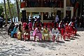 CCPC students playing musical chairs at Bandarban (01).jpg