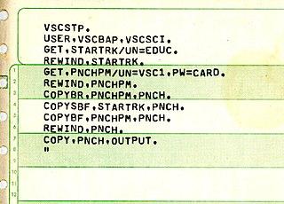 NOS (software)