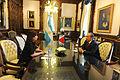 CFK & Felipe Calderón dec2010.jpg