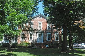 Chester Hall - Image: CHESTER HALL, CHESTERTOWN, QUEEN ANNE'S COUNTY, MD