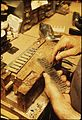 CHRISTY HENGEL, IS ONE OF A FEW MANUFACTURERS OF CONCERTINAS IN THE U.S. TODAY. HE HAND CRAFTS HIS INSTRUMENT WHICH... - NARA - 558357.jpg