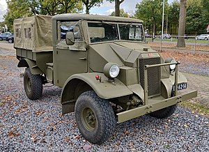 Military Vehicles For Sale Canada >> Canadian Military Pattern Truck Wikipedia