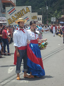 CRFolklore. Traditional costumes