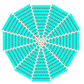 Cairo-Prismatic Towers Radial Circle 1.png